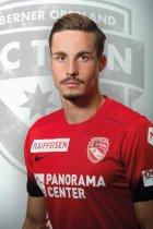 FC Thun, Mickaël Faccinetti