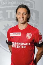 FC Thun, Nelson Ferreira
