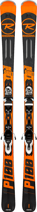 Rossignol Pursuit 100, Xpress, 2017/18