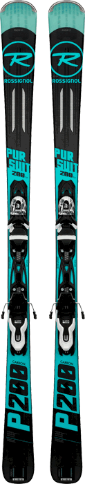 Rossignol Pursuit 200 Carbon, Xpress, 2017/18