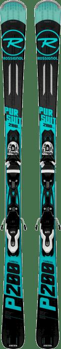 Rossignol Pursuit 200 Carbon, Xpress, 2017/18