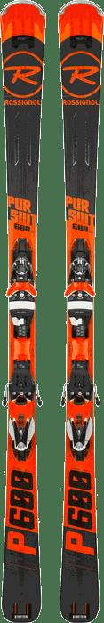 Rossignol Pursuit 600 CAM, Konect, 2017/18