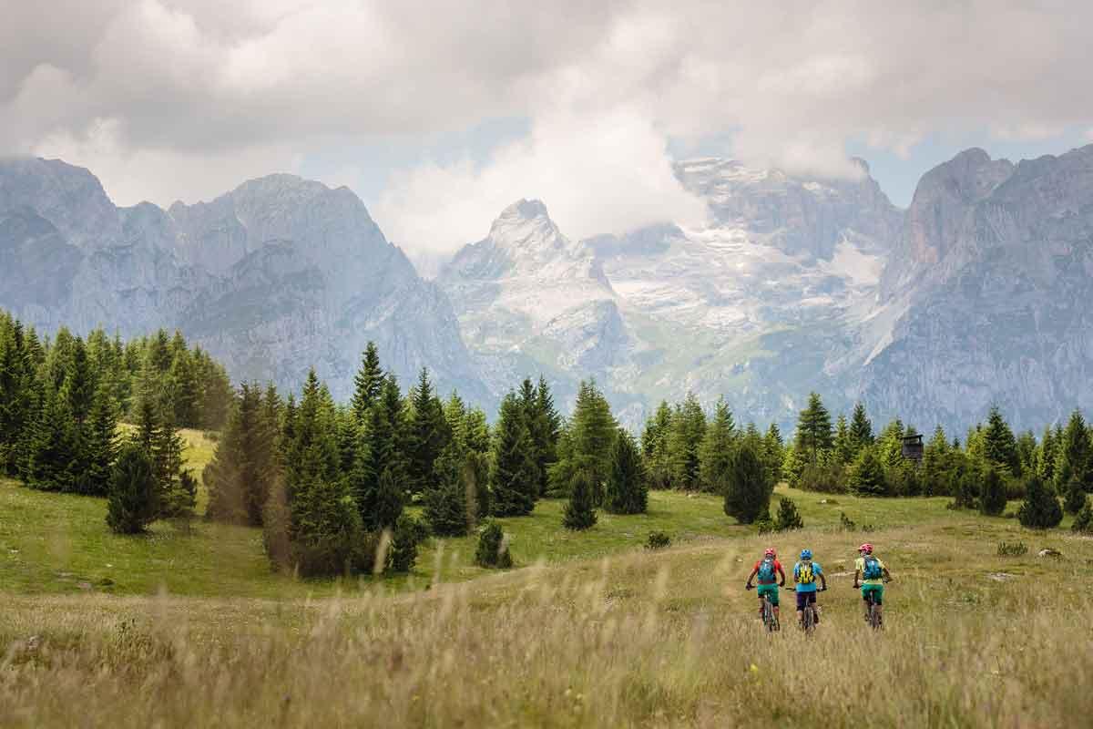 Biketour Trentino Paganella
