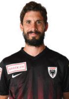 FC Aarau, Pablo Garat