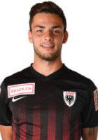 FC Aarau, Zoran Josipovic