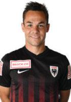 FC Aarau, Patrick Rossini