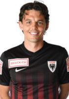 FC Aarau, Pascal Thrier