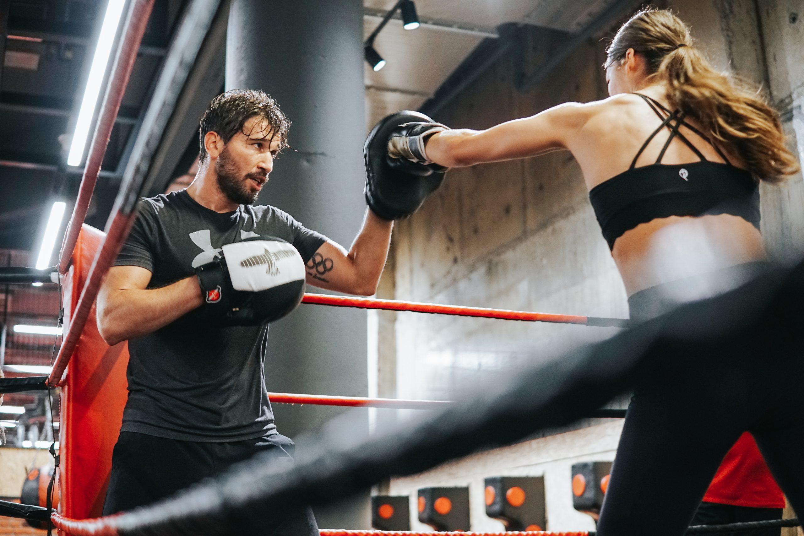 boks eğitimi