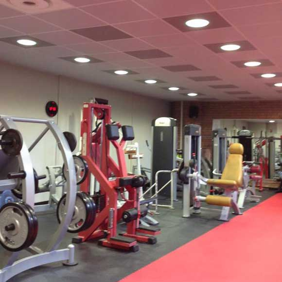 les clubs residents a sportica gravelines