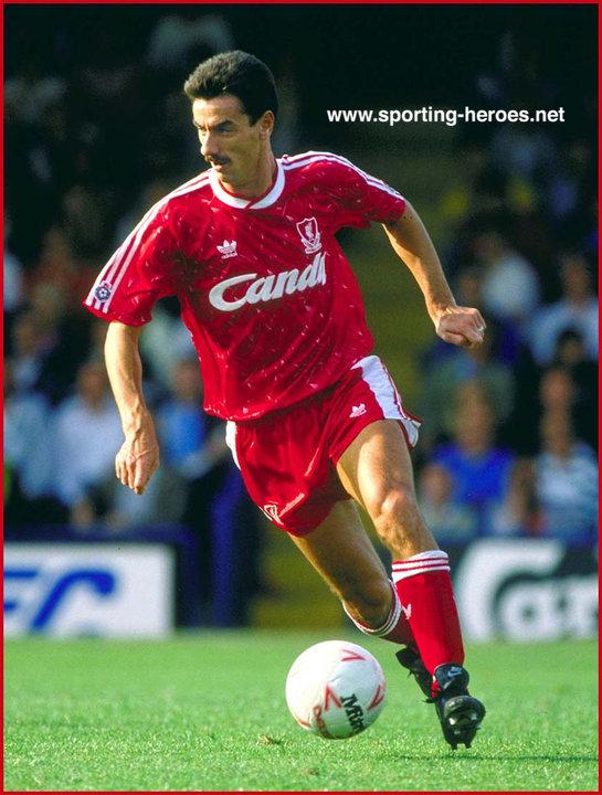 Liverpool 1990 Home Retro Shirt League Champions | eBay