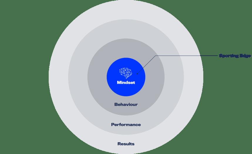 Organisational mindset change