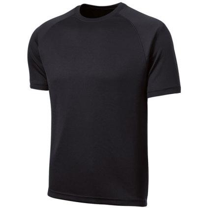 adidas-mens-climalite-short-sleeve-jersey-volleyball-mens-jerseys-black