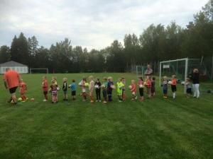 Read more about the article Sportingin jalkapallokoulu alkaa