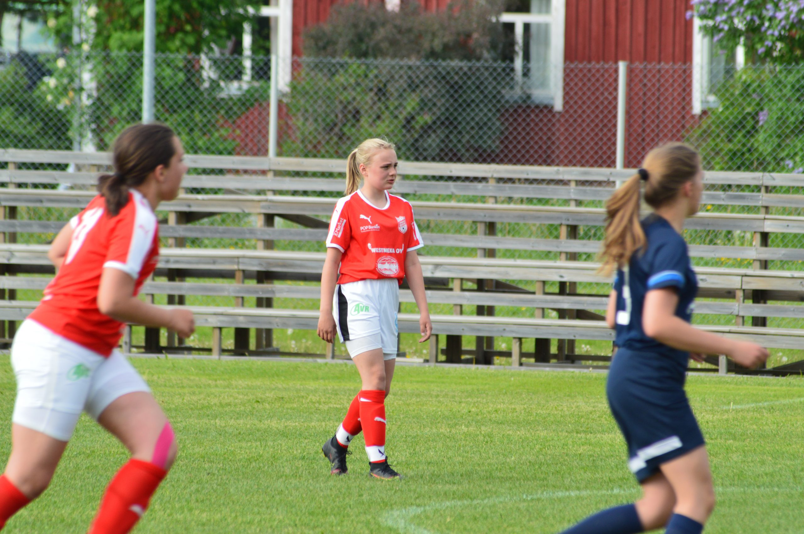 Read more about the article Sporting Kristina G14 – Norrvalla-KoMu YJ 6-2
