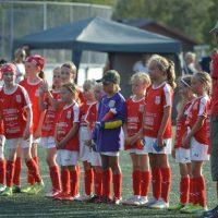 F10 spelar sina två sista seriematcher i Närpes idag