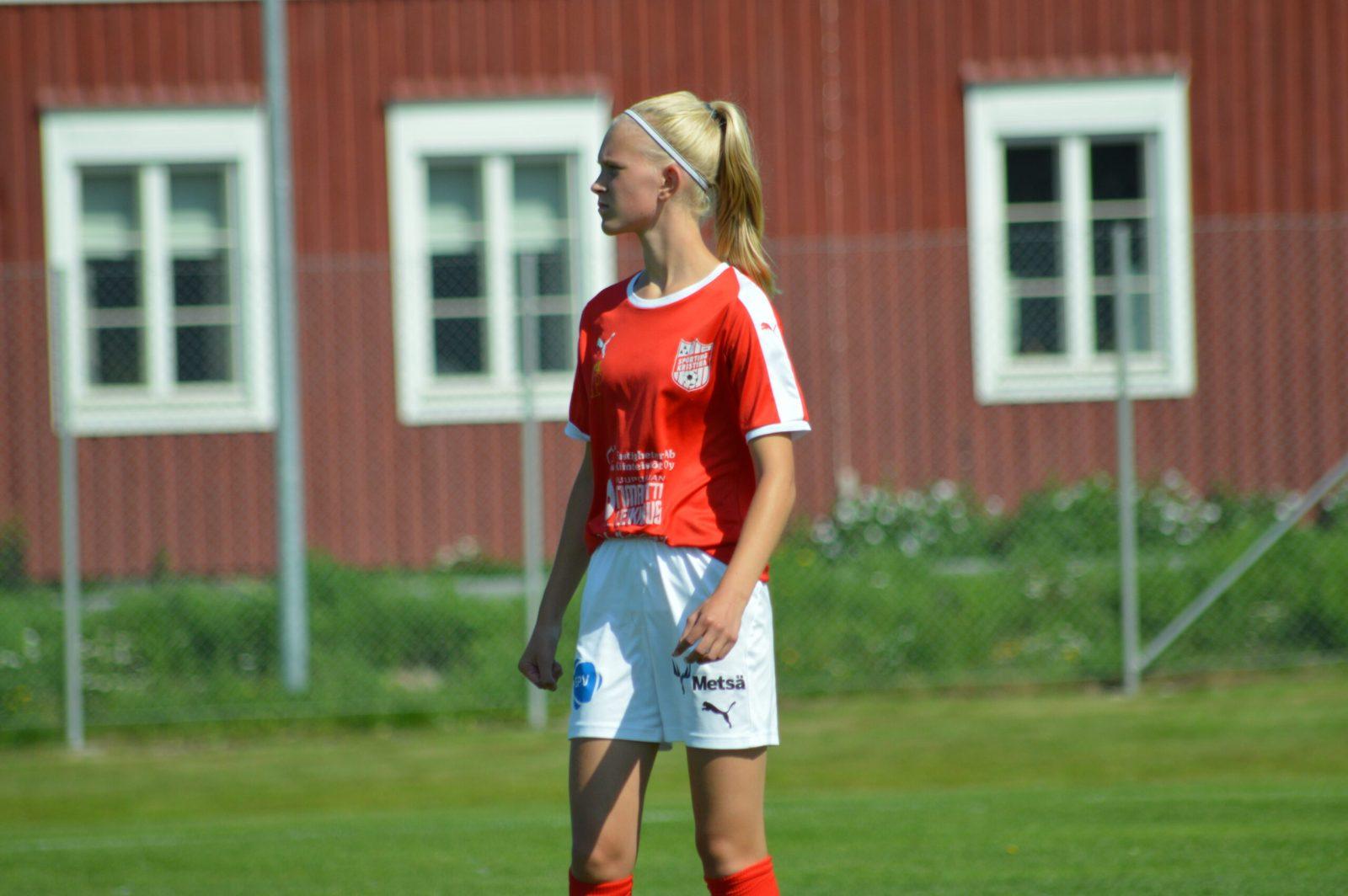 Läs mer om artikeln F13 Sporting Kristina – Kanu 1-0 (1-0)