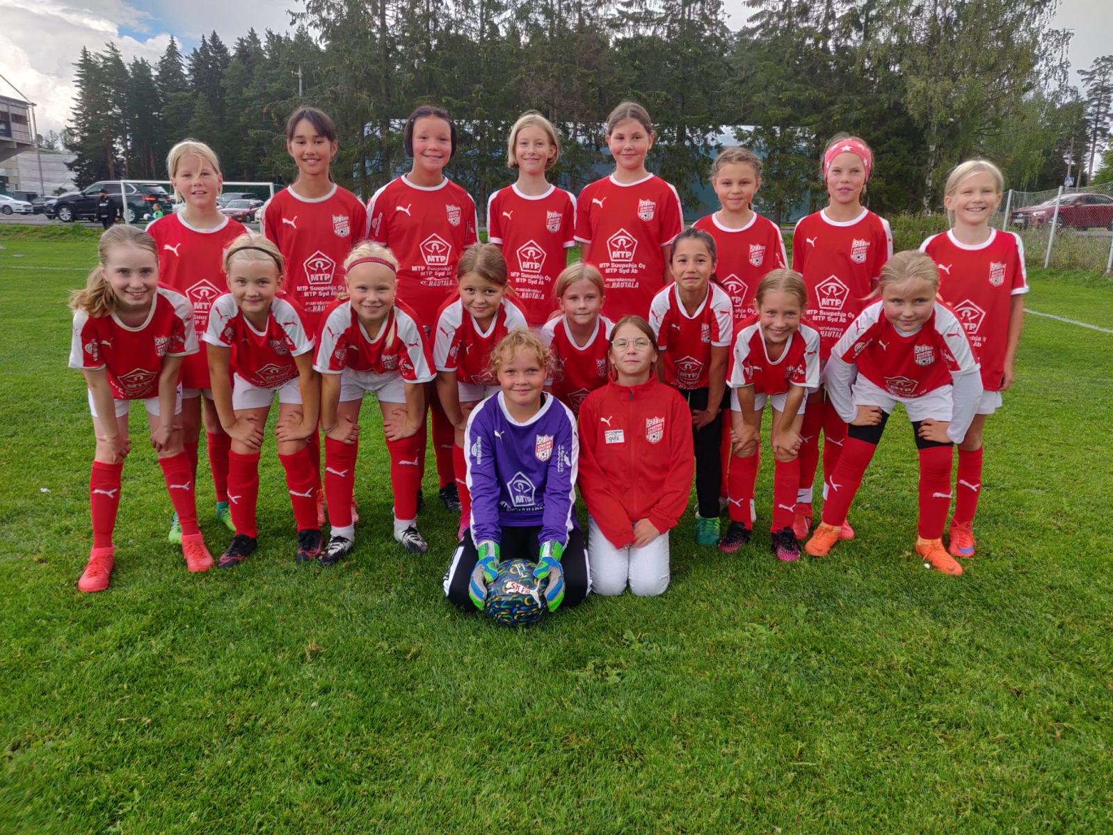 Read more about the article Sporting T10 pelaa kotiturnauksen huomenna 24.8.2021 Lapväärtissä