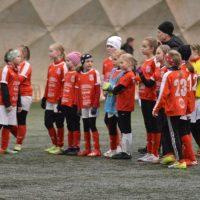 T11 pelaa harjoitusottelun Kraftia vastaan Närpiössä 8.3.2020 klo 13:00