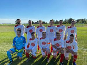 Read more about the article Laihia SC – Sporting Kristina Academy 1-2