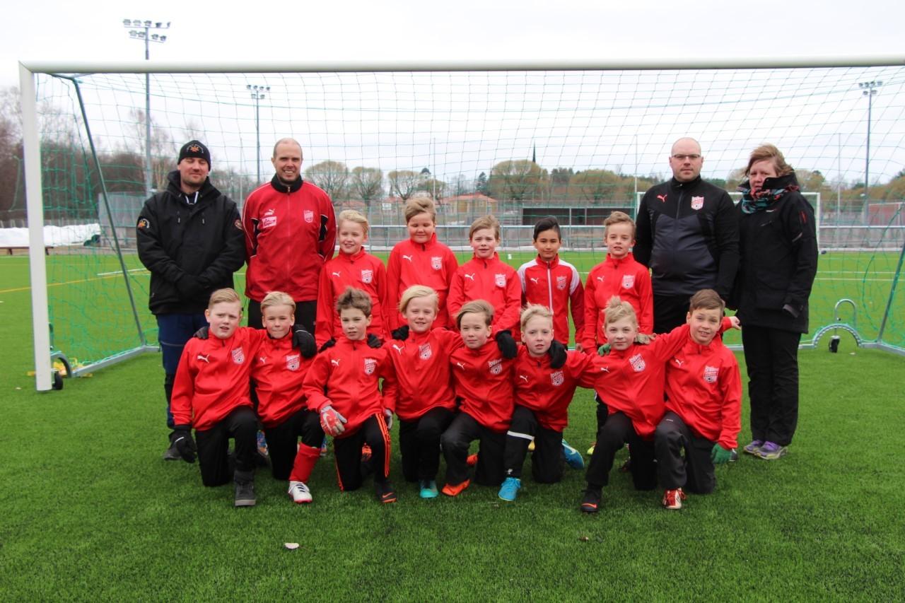 You are currently viewing P9 Juniorcupmatch IDAG vid östrasidan i Kristinestad 1.8
