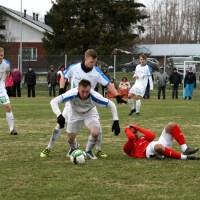 Fyra veckor tills seriestart – fotbollstreans program klart
