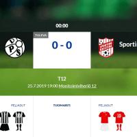 T12 VPS-j T07 - Sporting Kristina