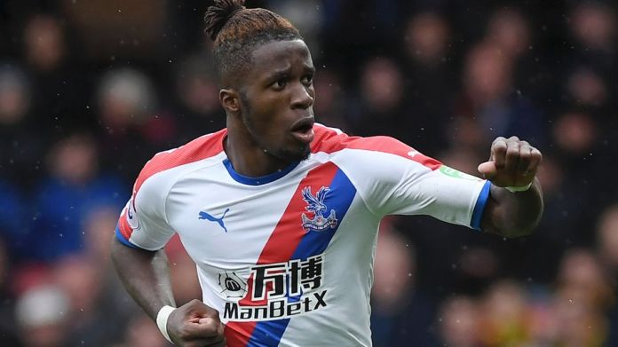 Crystal Palace transfer news: Now is the right time for Wilfried