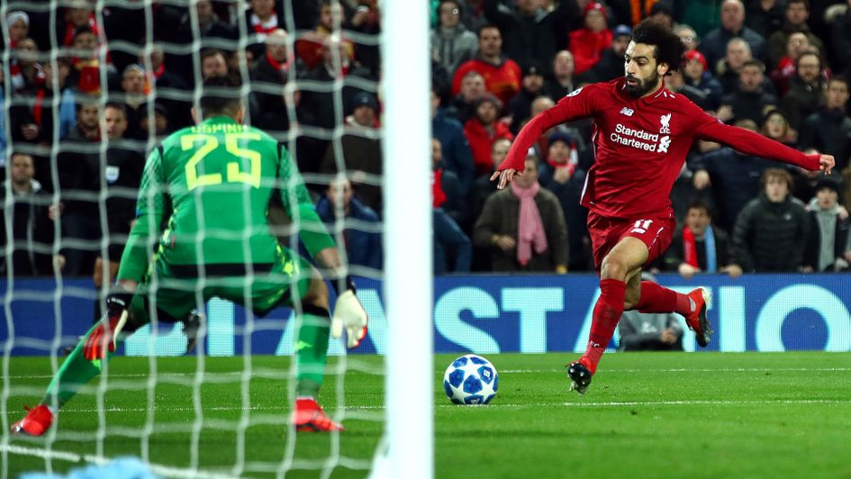 Image result for liverpool 1-0 napoli