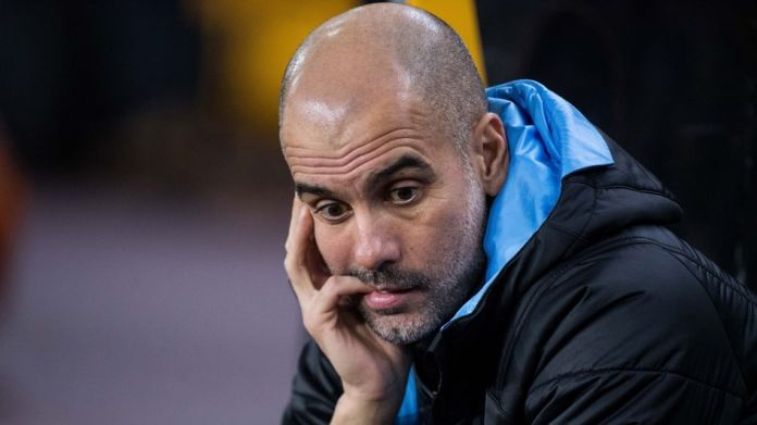 Pep Guardiola: Manchester City boss warns champions they could ...