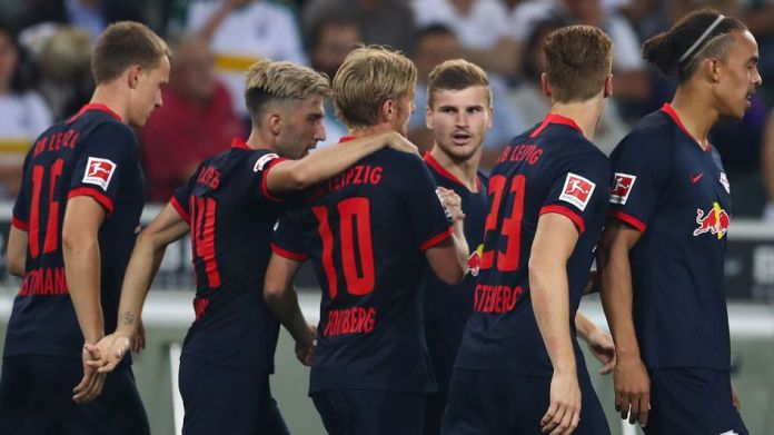 RB Leipzig have the potential to progress