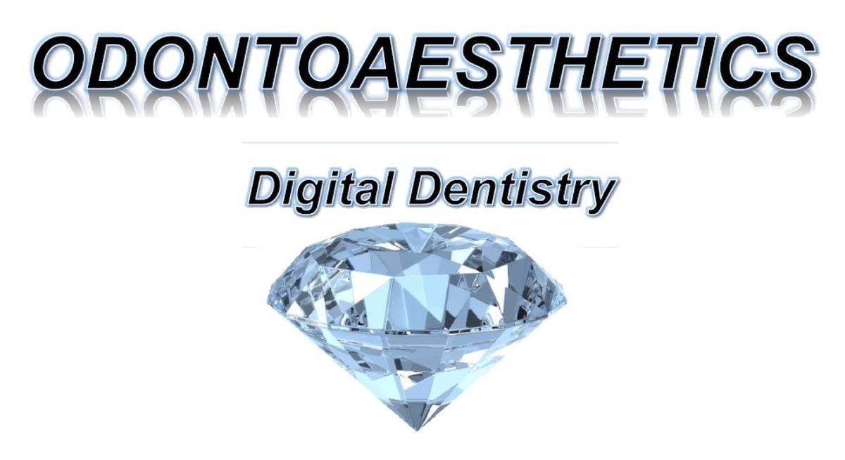 logo odontoaesthetics