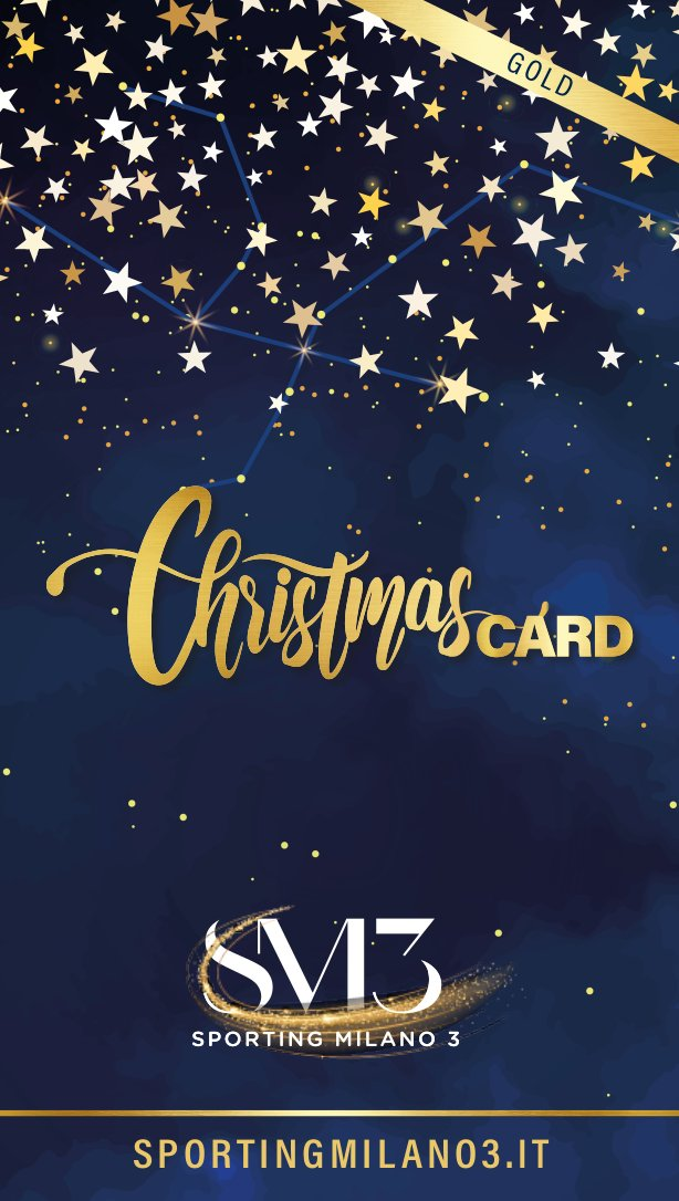 Christmas Card Gold-1 2018