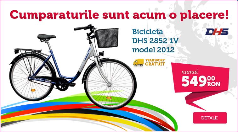 Biciclete potrivite pentru fiecare dintre noi