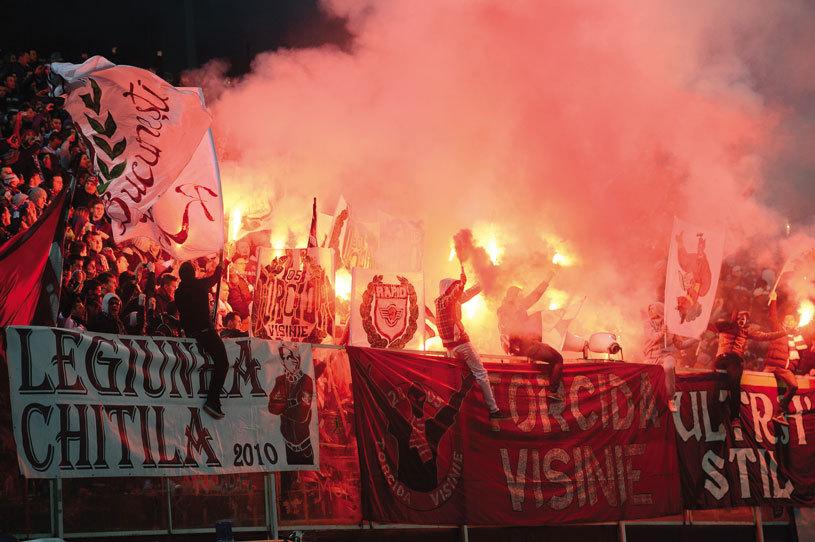 1 iunie zi uriasa pentru Rapidisti…. Vor pleca din liga I???