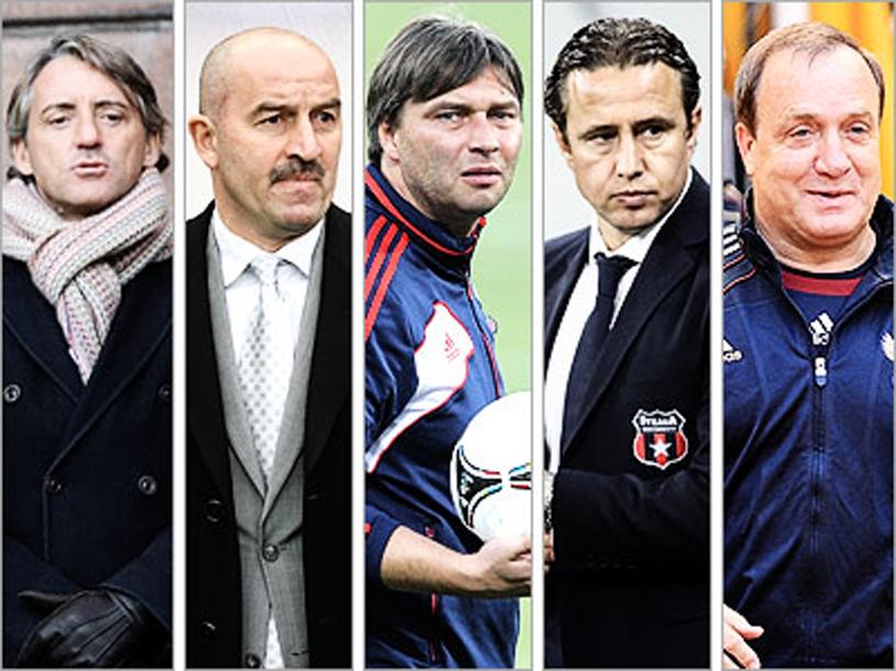 Reghecampf ezita sa semneze contractul cu Steaua. Vezi unde e gata sa plece tehnicianul !!!