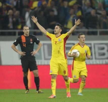 S-au stabilit cotele! Cum văd bookmakerii șansele României să se califice la Mondiale!