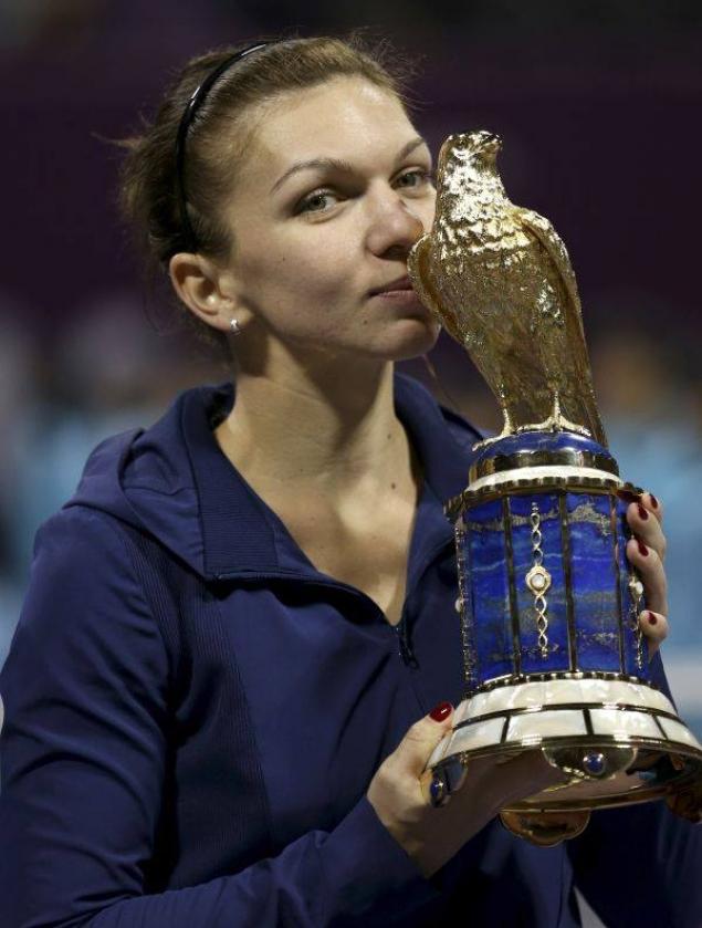 Simona Halep a cheltuit o avere sa ajunga pana aici! Cat costa cu adevarat sa ajungi campioana!