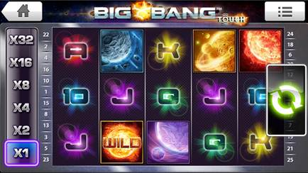 Jocuri pe mobil – Vegas by Bet365