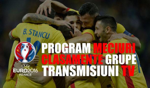 program-euro-clasament-euro