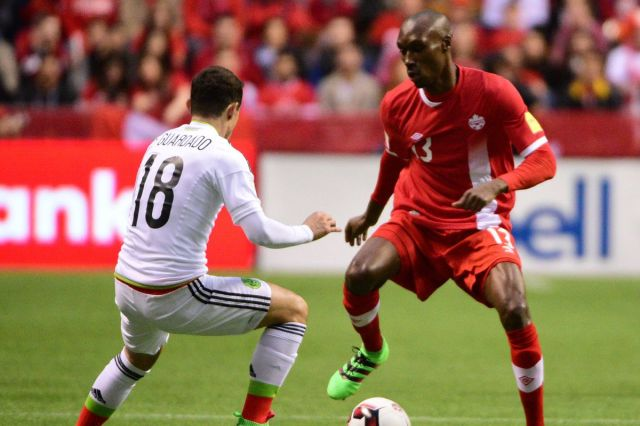 Canada vs Mexico Football Predictions And Betting Odds