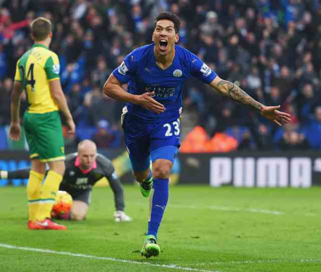 Leicester Vs Norwich Preview Tips And Odds Sportingpedia