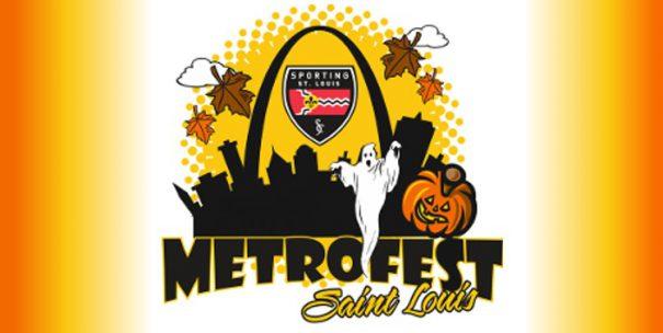 METRO FEST - 2016