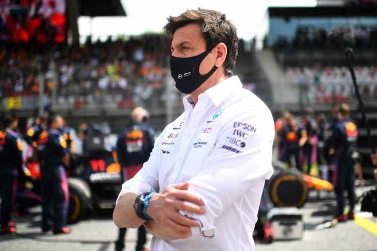 Formula 1, la Mercedes ha deciso: c'è l'annuncio di Toto Wolff
