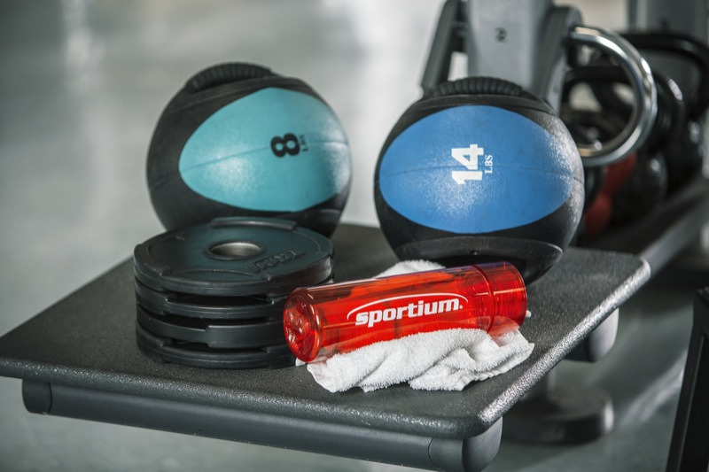 Sportium-San Angel-Cross Training