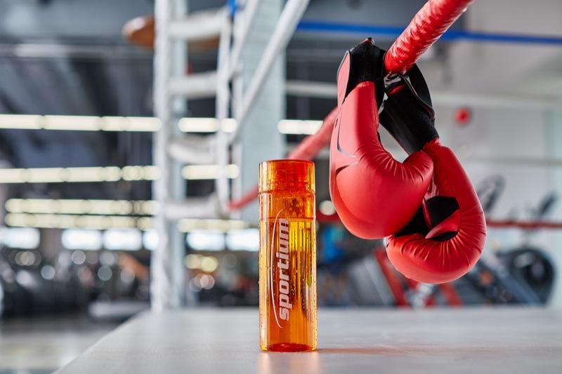 Sportium-Santa Fe- MMA