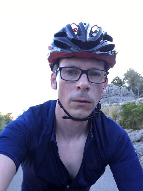 2016 08 25 08.40.15 e1475607632698 - Monty's Road Cycling Clothing Recommendations 2019 (The M-List)