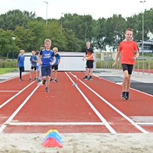 Atletiekkampen