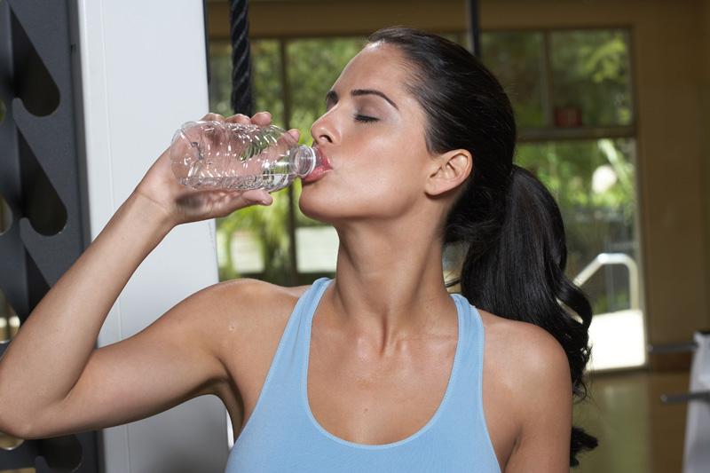 5 errores de nutrición del deportista