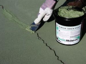Tennis Court Crack Repair Tennis Court Crack Filler