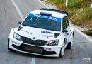 Targa Florio | La scuderia Nebrosport fa i conti con la sfortuna